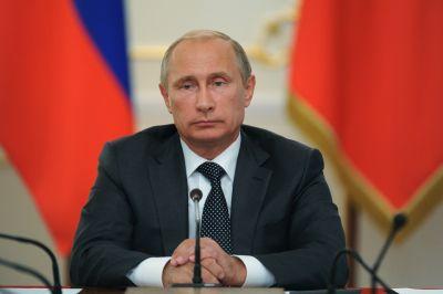 Кремль: Путин не планирует визит в Баку в мае