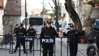 Турецкая разведка предупреждает о новых терактах в Анкаре
