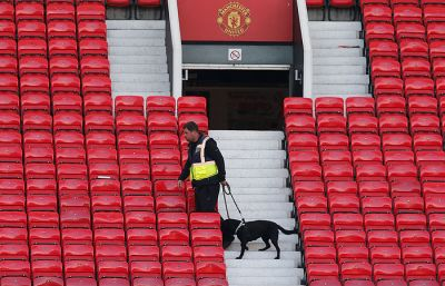 Среди эвакуированных из-за угрозы теракта на стадионе «Олд Траффорд» были и азербайджанцы