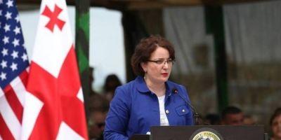 Хидашели: Наше сотрудничество с Арменией не является стратегическим