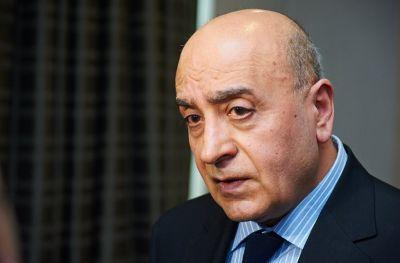 Мусабеков: Ереван не стал подставлять Саргсяна перед встречей с Алиевым