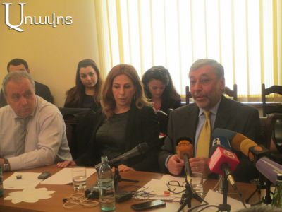 Разборки в парламенте Армении: «Когда вы в последний раз видели живого карабахца?»