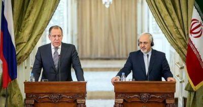 Лавров проинформировал Зарифа о венской встрече по Карабаху