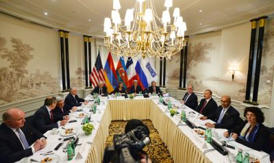 Reuters: Карабахский конфликт беспокоит международное сообщество из-за трубопроводов