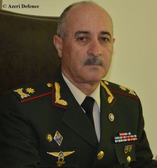 Генерал Захид Гусейнов: Мы выиграли 4-дневную войну, не используя нового оружия