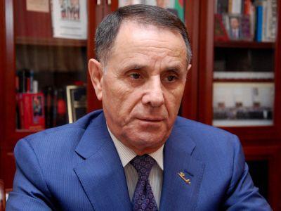 Новруз Мамедов: Мы дали согласие на укрепление режима прекращения огня, без всяких провокаций