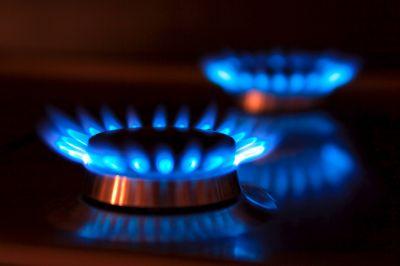 Сегодня в трех районах Баку отключат газ