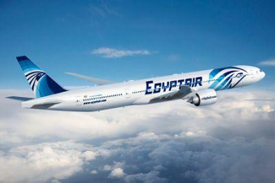 Египетский самолет пропал с экранов радаров