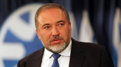 Друг Азербайджана Либерман станет министром обороны Израиля