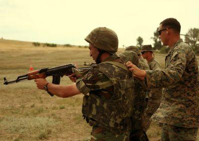Американские военные готовятся к войне в Азербайджане и Армении