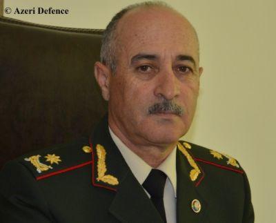 «Если Верховный главнокомандующий даст приказ, мы можем ударить по Еревану»