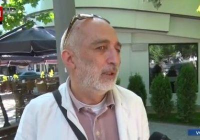 Ереванцы: «Мы находимся на краю гибели»