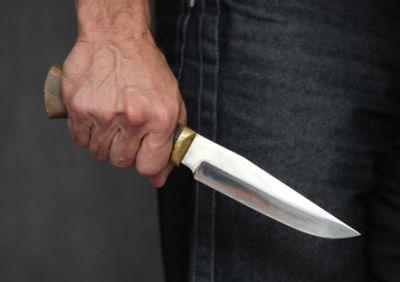 В Баку отец зарезал 24-летнюю дочь