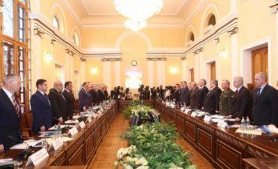 АЖ: Российские депутаты до сих пор не подписали заявление против Баку