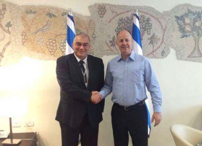 Баку и Тель-Авив обсудили экономическое сотрудничество