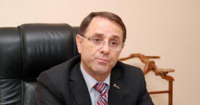 Новруз Мамедов: Карабахский конфликт должен быть разрешен мирным путем