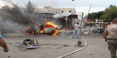 В Йемене произошло  два теракта, есть погибшие
