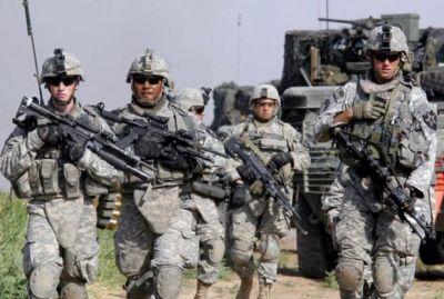 Берлин, Лондон и Вашингтон укрепят восточный фланг НАТО
