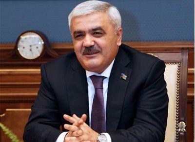 Президент SOCAR Ровнаг Абдуллаев: «В этом году весь комплекс Высшей Школы будет сдан в эксплуатацию»