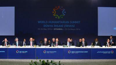 «Армения должна выполнить резолюции ООН или подвергнуться санкциям»