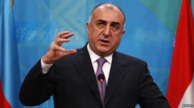Мамедъяров: Сохранение статус-кво по Карабаху может привести к боевым столкновениям