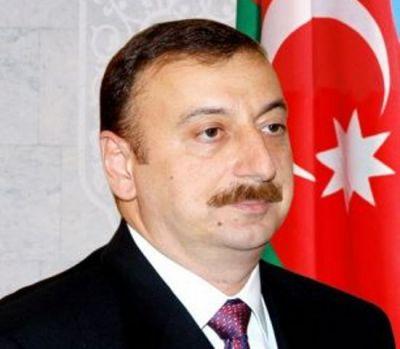 """İlham Əliyev 2015-ci ildə """"Dünyada ilin adamı"""" seçilib"""