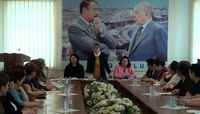 """""""Multikultural dəyərlər və azərbaycançılıq"""" - FOTOLAR"""