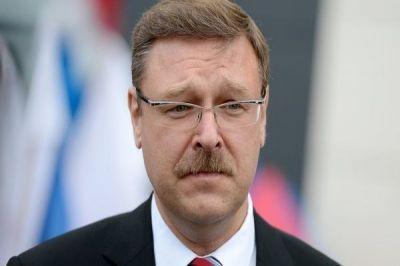 Косачев: Москва не мешает Азербайджану делать свой выбор