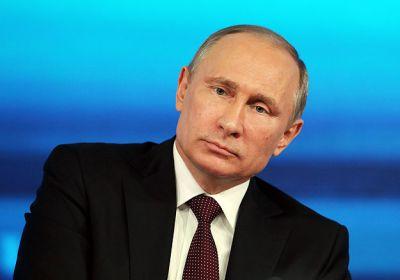 Путин призвал Европу «не играть в одни ворота»