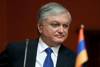 Налбандян: «Соглашения по Карабаху не будет»