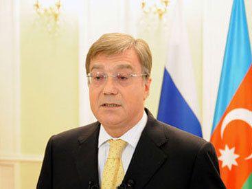 Посол: Россия не может решить конфликт в Карабахе за 15-20 минут