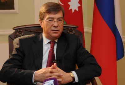 Посол: Конфликт с Анкарой не затрагивает отношения с Баку