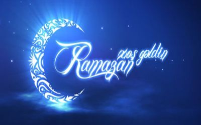 Обнародован календарь месяца Рамазан этого года