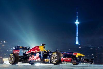 Определены правила движения пешеходов в преддверии «Формулы-1»