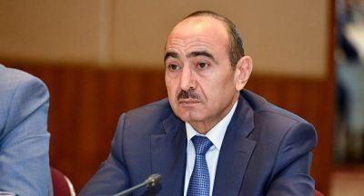 Али Гасанов: Отношения Азербайджана и США во всех сферах стабильные