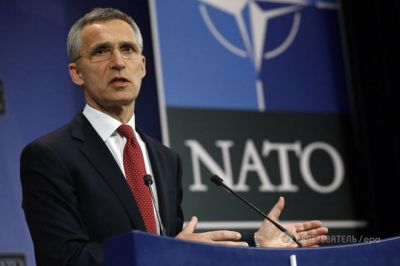 НАТО не верит в военное решение карабахского конфликта