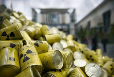 Грузия объявляет войну ядерному бизнесу армян