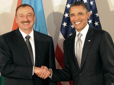 Обама: Азербайджан играет решающую роль в мировых поставках энергоресурсов