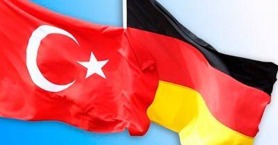 Турция отозвала посла из Германии
