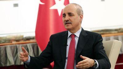 Анкара пообещала ответить Берлину
