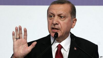 Эрдоган: Это серьезно отразится на отношениях с Германией