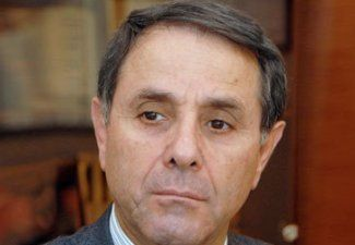 Новруз Мамедов прокомментировал решение немецкого Бундестага