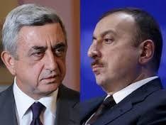 Президенты Азербайджана и Армении встретятся в июне