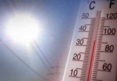 Завтра в Азербайджане ожидается до +32 градусов