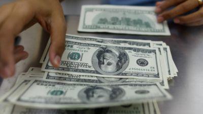 Обнародован курс доллара на 6 июня