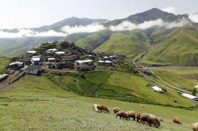 Euronews посвятил сюжет селу Хыналыг