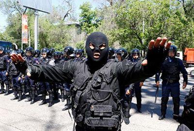 В Казахстане введен «желтый» уровень террористической опасности