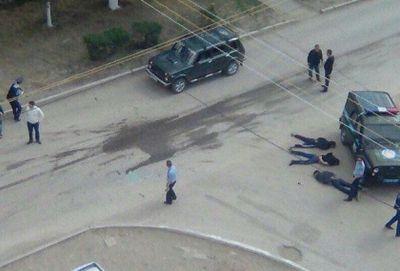В Казахстане продолжают уничтожать боевиков