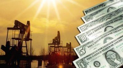 Цены на мировую нефть повысились