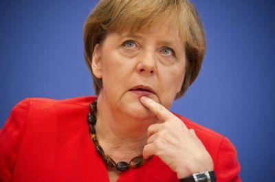 Меркель не понимает претензий турецкой стороны